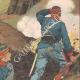 DETALJER 04 | Mobilgardet i Strasbourg - Elsass - Frankrike (1870)