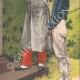 DETTAGLI 04 | 20º Reggimento di Fanteria Leggera a Wissembourg - Alsazia - Francia (1829)