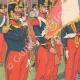 DETALJER 02 | 69:e Infanteriregimentet i Strasbourg - Elsass - Frankrike (1840)