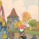 DETALJER 03 | 69:e Infanteriregimentet i Strasbourg - Elsass - Frankrike (1840)