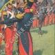 DÉTAILS 04 | 69ème Régiment d'Infanterie de ligne à Strasbourg - Alsace - France (1840)