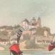 DETAILS 01 | Regimenten van de Huzaren van de Moezel en van het Noorden - Elzas - Frankrijk (1819)