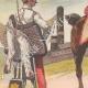 DETAILS 02 | Regimenten van de Huzaren van de Moezel en van het Noorden - Elzas - Frankrijk (1819)