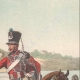 DETAILS 03 | Regiments of the Hussars of the Moselle and of the North - Alsace - France (1819)