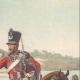 DETAILS 03 | Regimenten van de Huzaren van de Moezel en van het Noorden - Elzas - Frankrijk (1819)