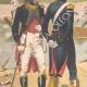 DÉTAILS 02 | Génie militaire - Pontonniers à Strasbourg - Aerostiers à Barr - Alsace - France (1800)