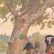 DETALJER 01 | Regiment av La Tour d'Auvergne i Wissembourg - Elsass - Frankrike (1805-1809)