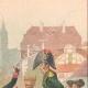 DETAILS 03 | O Regimento espanhol La Romana em Estrasburgo - Alsácia - França (1805)