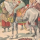 DETAILS 04 | O Regimento espanhol La Romana em Estrasburgo - Alsácia - França (1805)