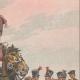 Einzelheiten 03 | General Rapp und sein Stab im Elsass - Frankreich (1815)