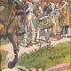 Einzelheiten 04 | General Rapp und sein Stab im Elsass - Frankreich (1815)