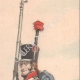 DETTAGLI 03 | 13° Reggimento degli Cacciatori a Strasburgo - Alsazia - Francia (1803)