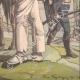DETTAGLI 06 | 13° Reggimento degli Cacciatori a Strasburgo - Alsazia - Francia (1803)
