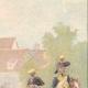 DETAILS 03 | 10e Cavalerieregiment in Colmar - Elzas - Frankrijk (1803)
