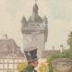 Einzelheiten 01 | Husar-Regimenter von Meurthe und Jura - Elsass - Frankreich (1819)