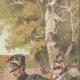 DETALLES 03 | Gendarmería - Regimiento de Pioneros en Estrasburgo - Alsacia - Francia (1819)