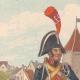 Einzelheiten 01 | Kaiserliche Gendarmerie in Straßburg - Elsass - Frankreich (1810)