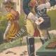 Einzelheiten 02 | Kaiserliche Gendarmerie in Straßburg - Elsass - Frankreich (1810)