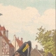 Einzelheiten 03 | Kaiserliche Gendarmerie in Straßburg - Elsass - Frankreich (1810)
