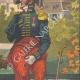 DÉTAILS 04 | Gendarmerie Impériale à Strasbourg - Alsace - France (1810)