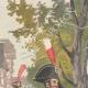 DETALJER 01 | Infanteri - Tamburmajor - Musiker (1809-1810)