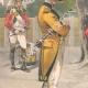 DETALJER 02 | Infanteri - Tamburmajor - Musiker (1809-1810)