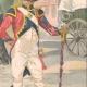 DETALJER 04 | Infanteri - Tamburmajor - Musiker (1809-1810)