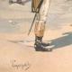 DETAILS 05 | Infantry - Drum Major - Musician (1809-1810)
