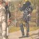 DÉTAILS 04 | Division de Grenadiers et Voltigeurs d'Oudinot à Strasbourg - Alsace - France (1807)