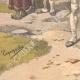 Einzelheiten 05   Grenadiere Oudinot in Straßburg - Elsass - Frankreich (1807)