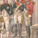 DETAILS 04 | Emperor Napoleon I and the Strasbourg Guard of honor - Alsace - France (1806