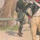WIĘCEJ 02   Regiment of La Tour D'auvergne w Wissembourg - Alzacja - Francja (1805-1809)