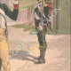 WIĘCEJ 04   Regiment of La Tour D'auvergne w Wissembourg - Alzacja - Francja (1805-1809)