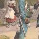 DETALJER 02 | Regimenter av Hussars - Haguenau et Schlettstadt - Elsass - Frankrike (1803)
