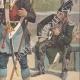 DETALJER 04 | Regimenter av Hussars - Haguenau et Schlettstadt - Elsass - Frankrike (1803)