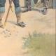 DETALJER 06 | Regimenter av Hussars - Haguenau et Schlettstadt - Elsass - Frankrike (1803)