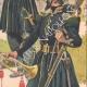 Einzelheiten 04 | Karabinier in Straßburg - Elsass - Frankreich (1843)
