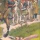 DETTAGLI 04 | Fanteria - Guardia Nacionale - Guide du gouverneur - Strasburgo - Alsazia - Francia (1813-1815)