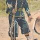 DETALJER 02 | Fotjägare och Infanteri i Strasbourg - Elsass - Frankrike (1862)