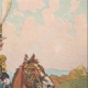DETAILS 03 | Artillerie te Voet en te Paard in Straatsburg - Elzas (1819)