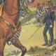 DETAILS 04 | Regimentos de Artilharia a pé e a cavalo em Estrasburgo - Alsácia (1819)