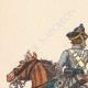 DÉTAILS 01 | Hussards russes - Uniforme militaire (1813)