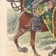 DÉTAILS 02 | Hussards russes - Uniforme militaire (1813)