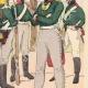 WIĘCEJ 04 | Grenadier - Piechota - Artyleria - Armia Rosyjska - Mundur Wojskowy (1807)