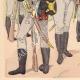DETALLES 05 | Granadero - Infantería - Artillería - Ejército Ruso - Traje militar (1807)