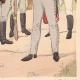 DETALLES 06 | Granadero - Infantería - Artillería - Ejército Ruso - Traje militar (1807)