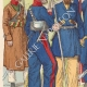 DETAILS 02 | Russian Cossacks - Russian Army - Military uniform (1813-1814)