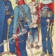 DETAILS 04 | Russian Cossacks - Russian Army - Military uniform (1813-1814)