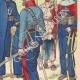 DETALJER 04 | Ryska kosackar - Rysk Armé - Militär uniform (1813-1814)