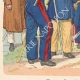DETAILS 05 | Russian Cossacks - Russian Army - Military uniform (1813-1814)